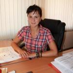 Светлана Назарова