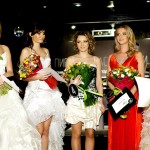 Участницы конкурса Пивная краса России 2013