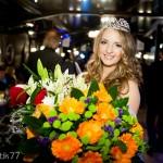 Цибизова Алина, Пивная Краса России 2013