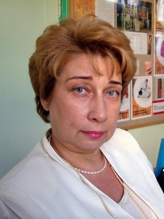 Ермолаева