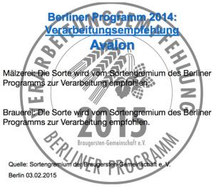 berliner programm 2015