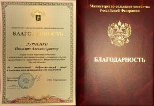 дурченко2015