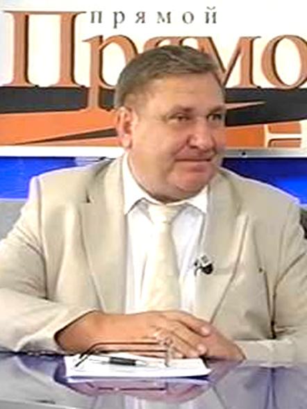 Беляев Юрий Александрович