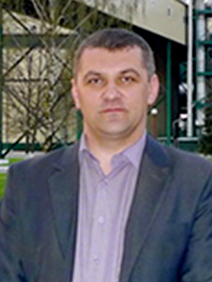 Шкабара Сергей Васильевич