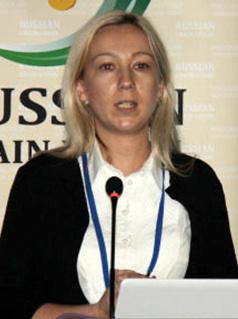 Синюц Ирина Николаевна