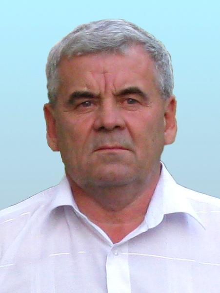 Графов В.П. фото