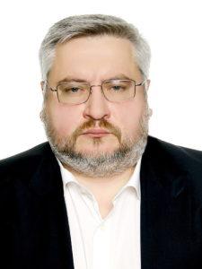 Давыдов М.А. фото