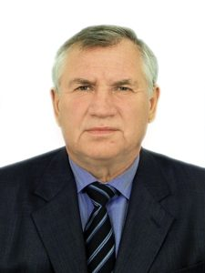 Паршуков Ю.Б. фото